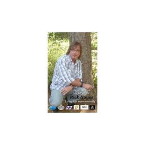 Living Life - Supernaturally - with Rick Hayes, World-Renowned Psychic Medium