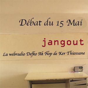 2ème Partie débat : La botanique et les semences libres - Ndougouman 15 mai 2014