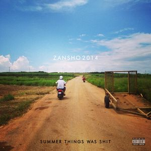 ZANSHO 2014