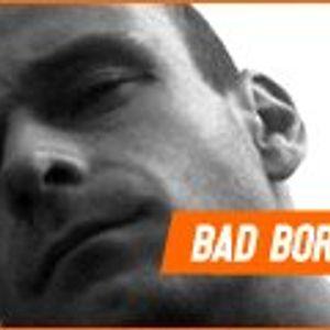 Bad Born - Hardtechno Survivor - PromoSet 04/2012