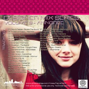 Designer Mix Series Volume 9 :: AnnGree