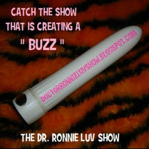 Dr. Ronnie Luv - Ep 31 - 08-16 -14
