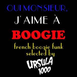 Guilty Pleasures - Oui Monsieur, J'aime à Boogie!