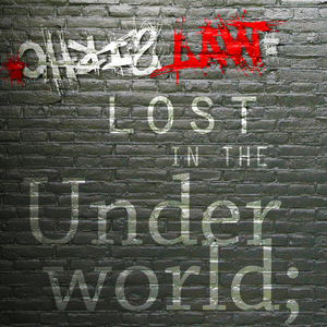 Chris Law Lost in the Underworld