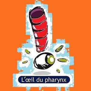 """""""L'Oeil du Pharynx #8"""" par Nicolas Caudeville (1ère partie)"""