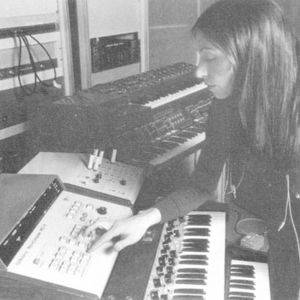 Zodiak Klub - Women in Experimental and Electronic Music