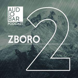 Audiobar Podcast 2018 - Zboro