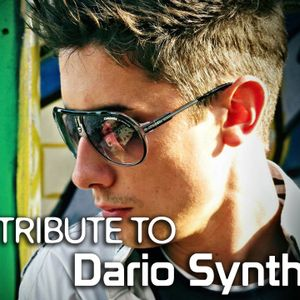 Tribute to DARIO SYNTH by PinuK