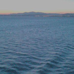 On Board A Million Miles Away