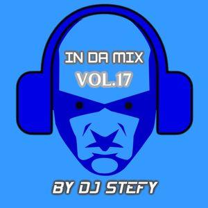 IN DA MIX 17 BY DJ STEFY