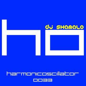 HarmonicOscillator#0033 : Hardcore