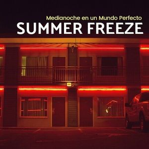 #Medianoche - 909 (27/06/17) Summer Freeze