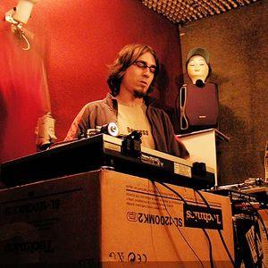 DJ Gyd - Harvest Beats 2012