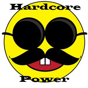 Hardcore Power Vol. 2