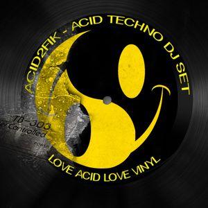 acid2fik - love acid love vinyl - part2