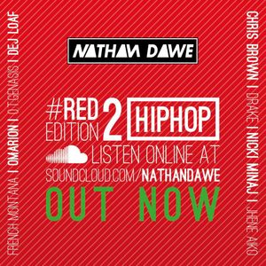 HIP HOP PART 2 #REDedition2 | @NATHANDAWE (Audio has been edited due to Copyright)