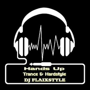 Hands Up Session (webradio) - Mixed By Deejay Flaixstyle