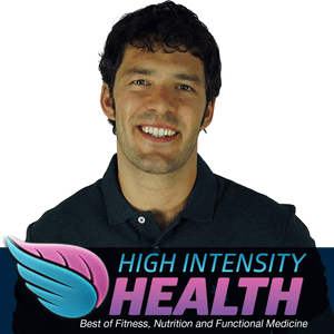 #136: Leo Galland, MD- Allergies & Balancing The Immune System