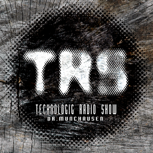 T.R.S. - Crazy Station II - Winter (March 2013)