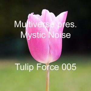 Multiverse pres. Mystic Noise - Tulip Force 005