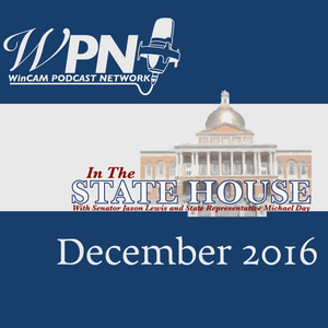 In the State House Podcast - December 2016