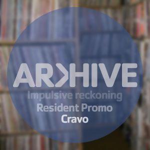 Cravo   Impulsive Reckoning   Arkhive Promo 3