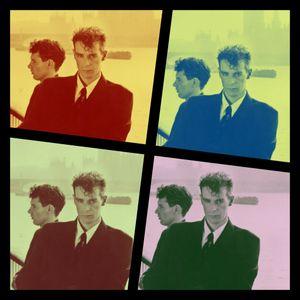 Pet Shop Boys: Chronology