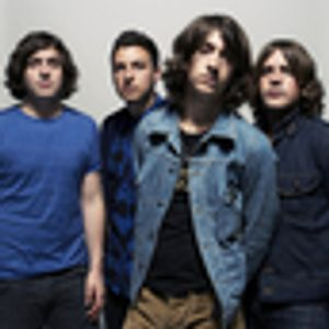 Monday 21/03/11: Arctic Monkeys, Beardyman and The Electric Soft Parade (live)