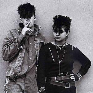 Rubik#131 80s & 90s Hispanic Post Punk