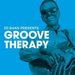 Groove Therapy - 26 June 2020