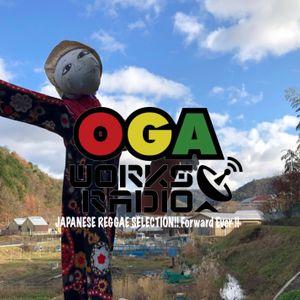 OGAWORKS RADIO JAPANESE REGGAE SELECTION December Pt.2 2018