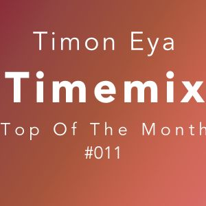 Timon Eya - Timemix #011