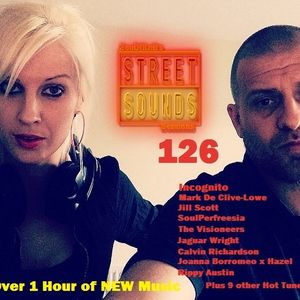 SoulNRnB's Street Sounds Sessions 126