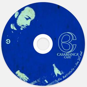 Ale Battistella - live DJ set continuos mix