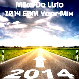 Best of 2014 - EDM 2 hour mix 1-3-2015