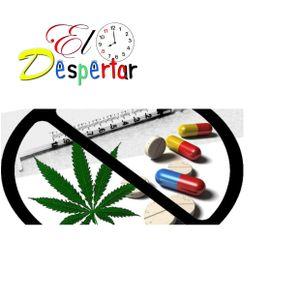 Contra El Uso  Indebido De Las Drogas en El Despertar