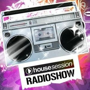 Housesession Radioshow #854 feat. Cosmic Funk