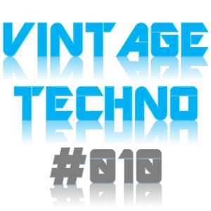 Vintage Techno #10 - How it all began