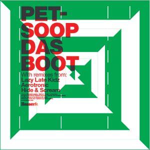 DJ PetSoop - May 2011 Mix