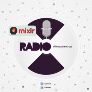 "#24 ""Problema Mundial"" by //RadioO.O!"