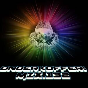 OnderKoffer! MIX.132 (Oldskool, Rave, Techno, Hard Dance, Early Hardcore)