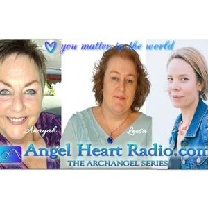 Ep 11 Angel Life:  Angels Tips Tools To Live Your Life With More Peace Of Mind