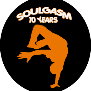 Soulgasm 10 year anniversary Afro Mix by The Wizard Brian Coxx