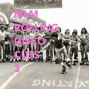 Rolling Disco Cuts 3