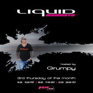 Grumpy - Liquid Moments 040 pt.1 [Jan 17, 2013] on Pure.FM