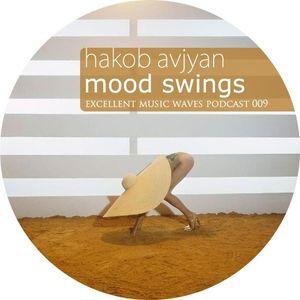 Hakob Avjyan – Мood swings (EMW podcast 009)