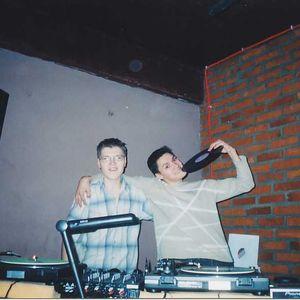 Live mix Club Izum 31.01.04 Igor Sterling & Aleksander-Ghost