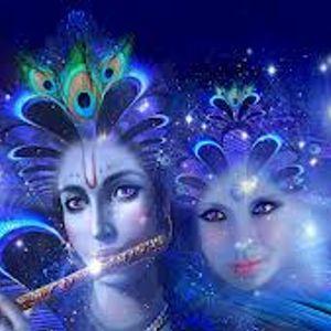 Hare Krishna psy trance