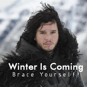 Winter is Coming. Brace Yourself! by vii_ctor | Mixcloud