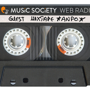 Music Society Guest Mixtapes: ANFO